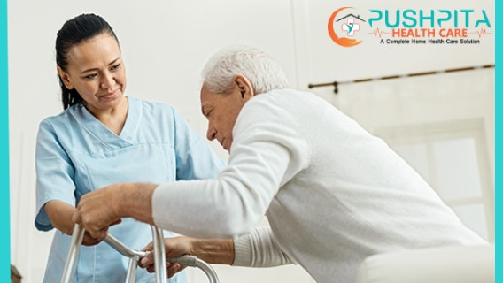 World Class Home Nursing Health Care in Kolkata Available Here